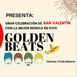 Golden Beats  Rock y Amor