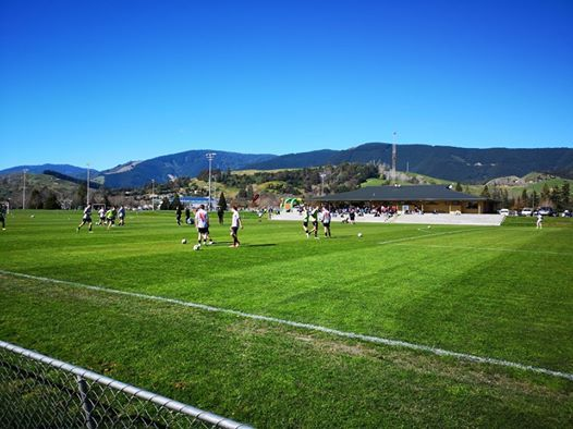 NYL Tasman United vs Wellington Phoenix