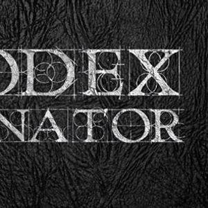 Codex Venator Trieste 03 Vardar per tresso el foresto