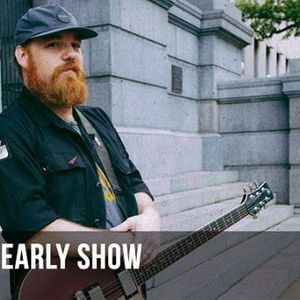 New Years Eve With Marc Broussard - Early Show