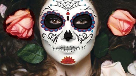 Dia De Los Muertos 2019 (BRIGHTON) Tonight