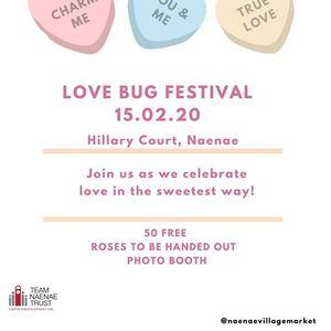 Love Bug Festival
