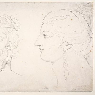 Drawing Processes Works from The Courtauld