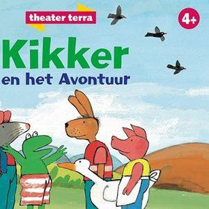 Kikker en het avontuur (4) - KAF