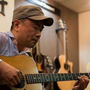 MIURA Hiroyuki SOLO Guitar Vol.119