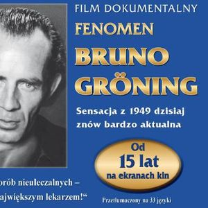 Fenomen Bruno Grning - film (Czstochowa)