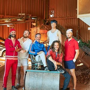 Ski Schuh Tennis Orchestra & friends PreSilvesterParty