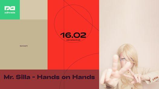 Mr.Silla - Hands on Hands