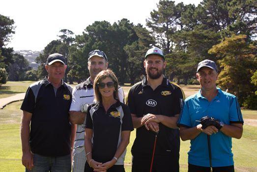 Hurricanes Alumni Annual Golf Tournament