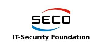 SECO  IT-Security Foundation 2 Days Training in Berlin