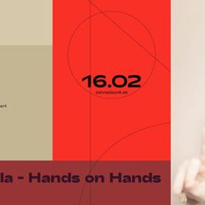 Mr.Silla - Hands on Hands