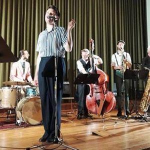 Dennis-Wenzel-Swingorchester 12. JazzFrhling