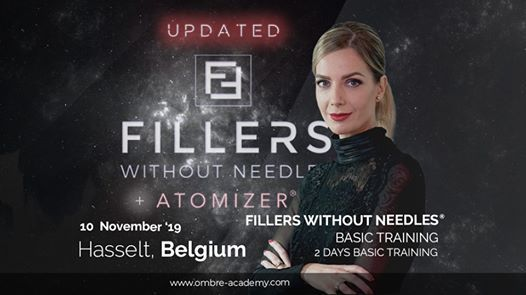New Updated Fillers Without Needles 2.0 with electronic tool