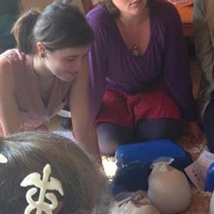 San Jose A RED CROSS Adult-Pediatric CPR-AED and First Aid Class