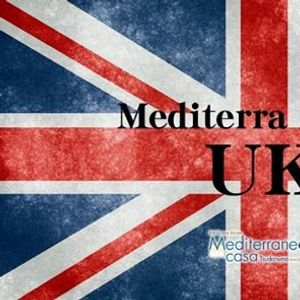 Mediterra in the UK