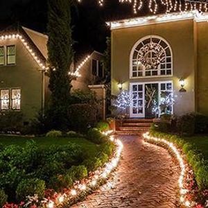 Christmas Lights Workshop