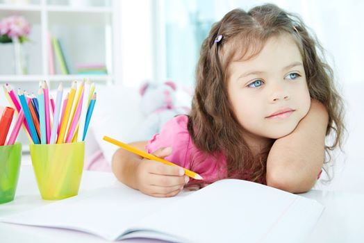 Wspomaganie koncentracji uwagi u dzieci