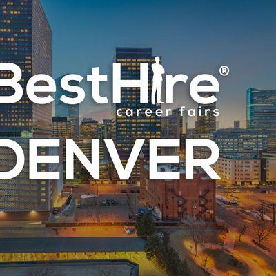 Denver Job Fair April 2 - Holiday Inn Denver-Cherry Creek