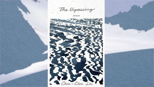 Book Club The Unpassing by Chia-Chia Lin part 1