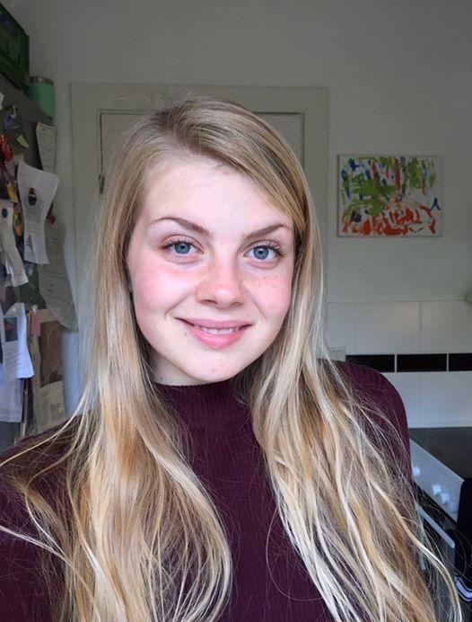 Oplg med Mathilde Lusty Srensen Hjlp mig