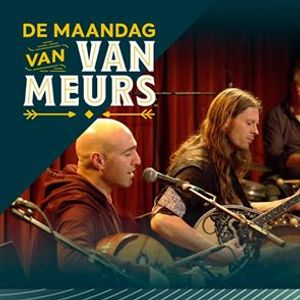 The Big World  De Maandag van Van Meurs