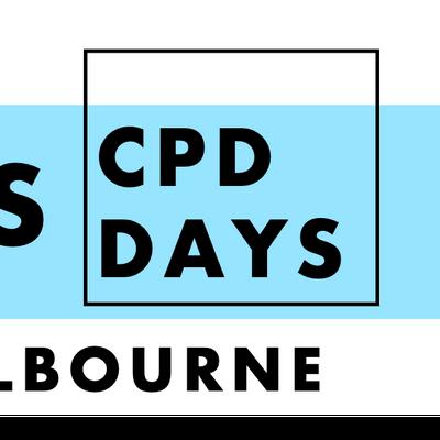 AIS CPD DAYS - MELBOURNE