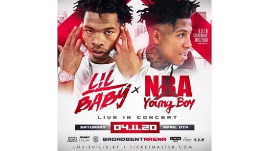 Lil Baby x NBA YoungBoy