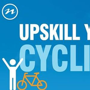 Upskill Your Cycling - free session