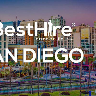 San Diego Job Fair August 13th - Sheraton Mission Valley San Diego Hotel