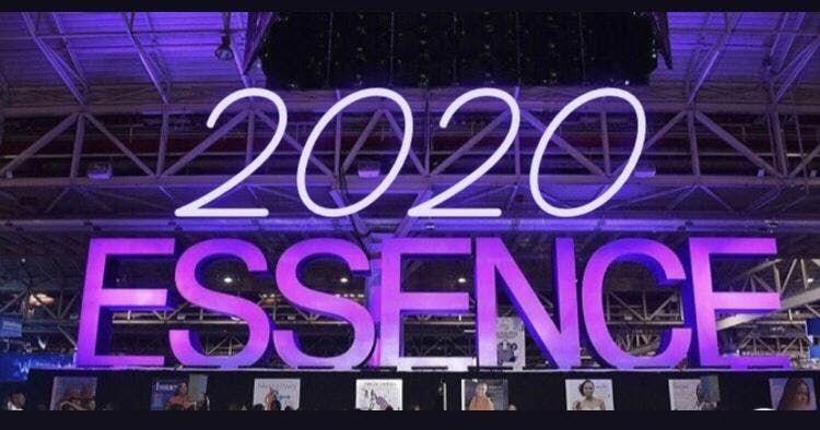 Essence Festival 2020.Atl Essence Music Fest 2020