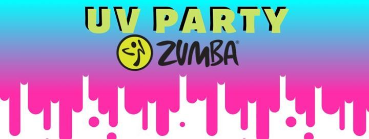 Zumba UV Party - Gdask