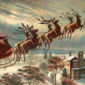 Den Omvendte JuleMand i KBH