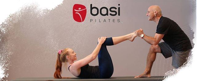BASI Mat Pilates Teacher Training in Crete