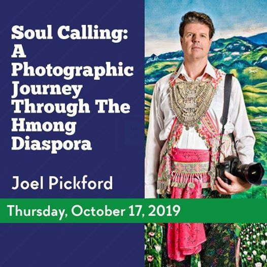 General Session Photographic Journey through the Hmong Disapora