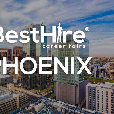 Phoenix  Job Fair May 21 - Holiday Inn & Suites Phoenix Airport