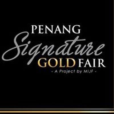 Penang Signature Gold Fair