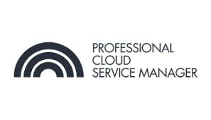 CCC-Professional Cloud Service Manager(PCSM) 3 Days Training in Sheffield