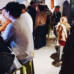 Sams Bars Free English Conversation Sundays Meet Up