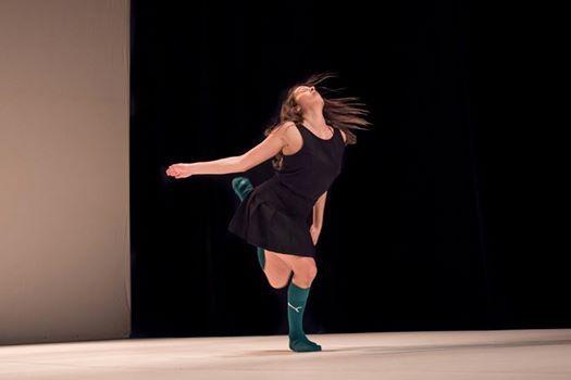 Laboratorio di danza contemporanea con Marta Ciappina