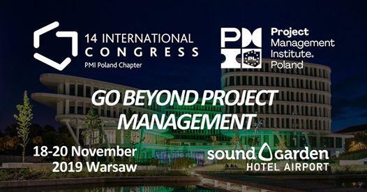 14th International PMI PC Congress