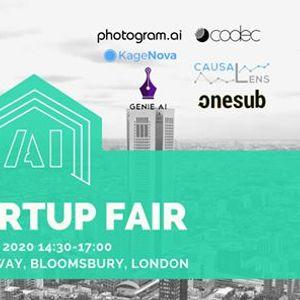 AI Startup Fair