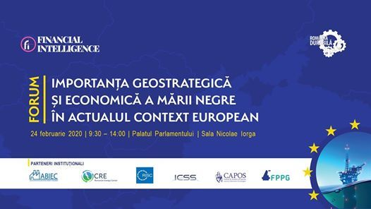 Importana Geostrategic i Economic a Mrii Negre