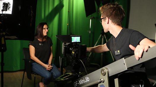 Hands on Journalismus und FilmTV Produktion  Praxis-Workshop