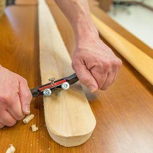 Craft a Greenland Kayak Paddle