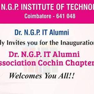 Alumni Cochin Chapter
