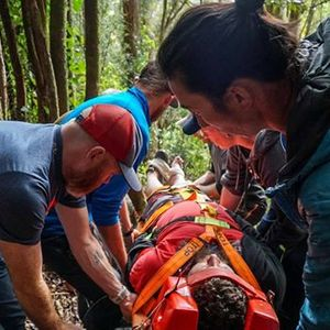 Outdoor First Aid Course - Mt. Maunganui