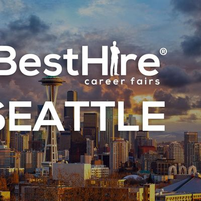 Seattle Job Fair June 25 - Crowne Plaza Seattle Downtown