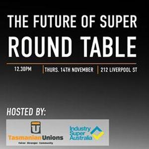 Future of Super - Union Round Table