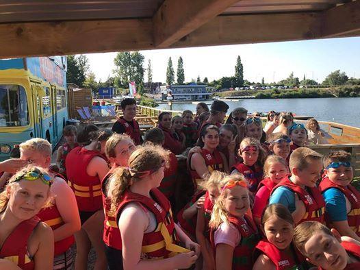 Redditch Lifesavers - Club Championships 2019