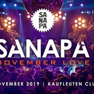 Sanapa - November Love